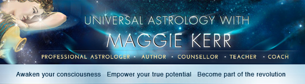 Universal Astrology