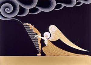 Virgo erte-angel