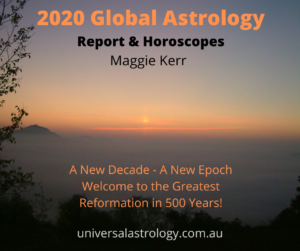 2020 Global Astrology Report and Horoscopes