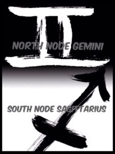 North Node Gemini